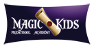Magic Kids Logo